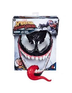Mascara electronica Venom Marvel