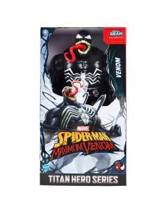 Figura Titan Venom Marvel 35cm