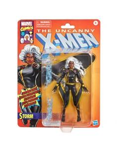 Figura Storm X Men Legends Series Marvel