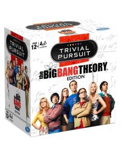 Juego Trivial Bite Big Bang Theory