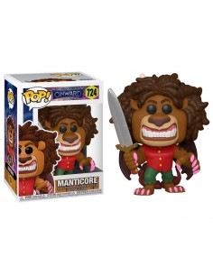 Figura POP Disney Onward Manticore