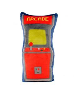 Cojin Maquina Juego Arcade Game Over