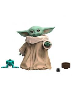 Figura action Yoda The Child Star Wars 3cm