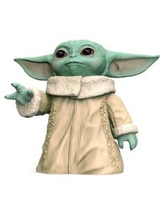 Figura action Yoda The Child Star Wars 16cm