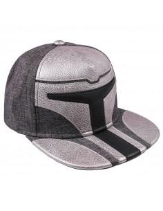 Gorra The Mandalorian Star Wars