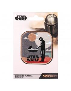 Parche The Mandalorian Star Wars