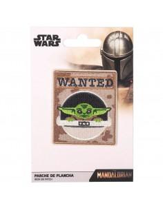 Parche Yoda Child The Mandalorian Star Wars