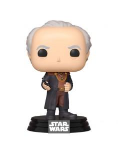 Figura POP Star Wars Mandalorian The Client