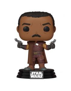Figura POP Star Wars Mandalorian Greef Karga
