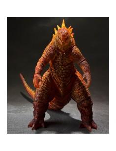 Figura articulada Burning Godzilla Godzilla King of the Monsters 2019 16cm
