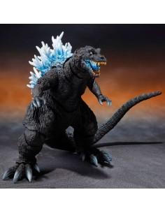 Figura MonsterArts Godzilla 2001 Godzilla Mothra and King Ghidorah Godzilla 16cm
