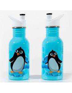 Botella Pinguinos Water Revolution 500ml
