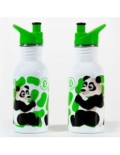 Botella Panda Water Revolution 500ml