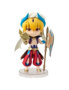 Figura Figuarts mini Gilgamesh Fate Grand Order Absolute Demonic Front Babylonia 9cm