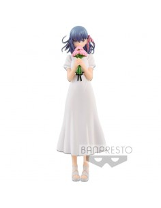 Figura Sakura Matou Heaven Feel Stay Night Fate Grand Order 17cm