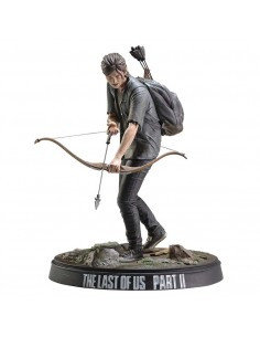 Estatua Ellie The Last of Us part II 20cm