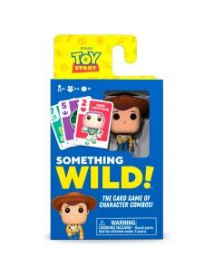 Juego cartas Something Wild Toy Story Disney Aleman Espanol Italiano