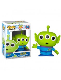 Figura POP Disney Toy Story 4 Alien