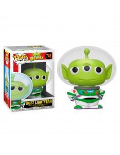 Figura POP Disney Pixar Alien as Buzz