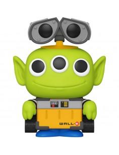 Figura POP Disney Pixar Alien Remix Wall E