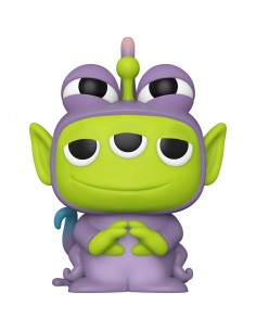 Figura POP Disney Pixar Alien Remix Randall
