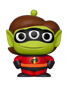 Figura POP Disney Pixar Alien Remix Mrs Incredible