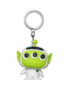 Llavero Pocket POP Disney Pixar Alien Remix Eve