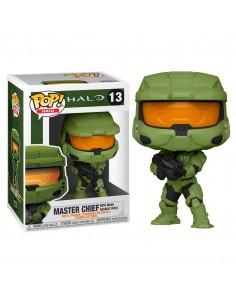 Figura POP Halo Infinite Master Chief