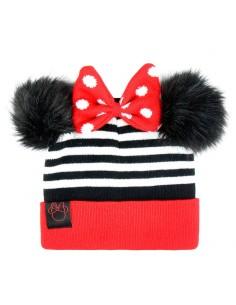 Gorro Minnie Disney jacquard Premium