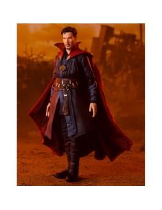 Figura Doctor Extrano Vengadores Avengers Infinity War Marvel 15cm