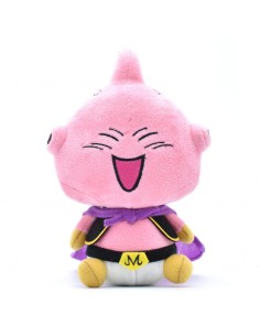 Peluche Majin Boo Dragon Ball Z 15cm