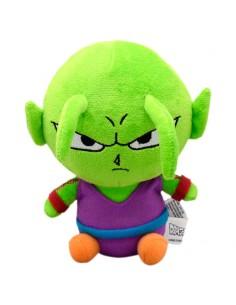 Peluche Piccolo Dragon Ball Z 15cm