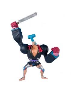 Figura Franky Franosuke One Piece 22cm