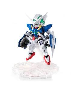 Figura Gundam Exia Mobile Suit Gundam 00 9cm