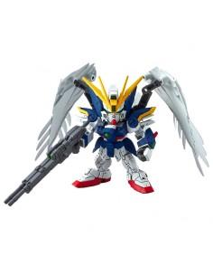 Figura Model Kit Wing Gundam Zero Mobile Suit Gundam Wing 8cm