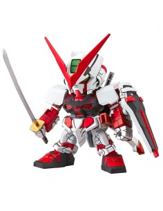 Figura Model Kit MBF P02 Gundam Astray Red Frame Mobile Suit Gundam SEED Astray 8cm