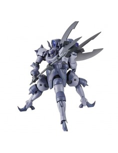 Figura Model Kit JDG 009X ELB Eldora Brute Gundam Build Divers Re RISE 13cm