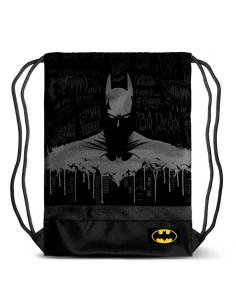 Saco Batman Gotham DC Comics 48cm