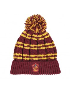 Gorro Gryfindor Harry Potter