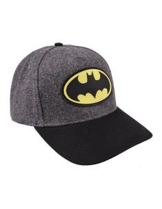 Gorra Batman DC Comics premium
