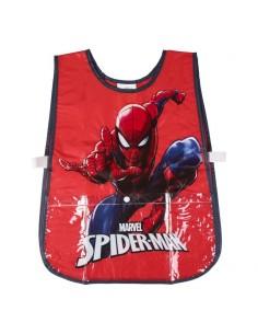 Delantal impermeable Spiderman Marvel