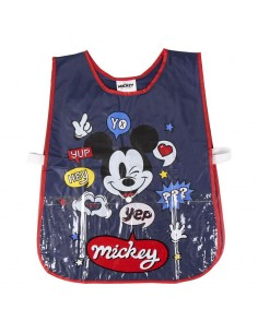 Delantal impermeable Mickey Disney