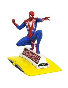 Figura Spiderman Marvel 23cm