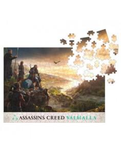 Puzzle Assassins Creed Valhalla 1000pzs