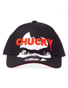 Gorra Chucky Universal