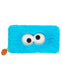 Cartera Cookie Monster Barrio Sesamo