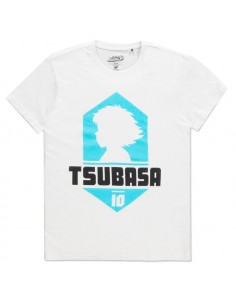 Camiseta Team Tsubasa Captain Tsubasa