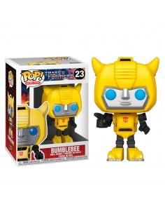 Figura POP Transformers Bumblebee