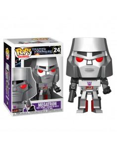 Figura POP Transformers Megatron