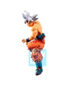 Figura Ichibansho Son Goku Ultra Instinct Dragon Ball Super 21cm